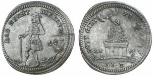 Johann Jacob DIETZEL